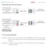 Het schemerigere Controlemechanisme van het Comité van de Knop DMX Dx61