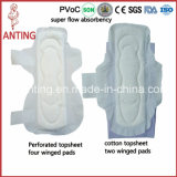 Frauen Sanitary Napkin Wholesale in China