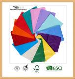 50*70cm 17GSM10 coloriu o papel de tecido do envoltório