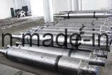 Grands cylindres chauds de la pièce forgéee 14crnimo pour la machine énorme