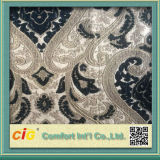 Chenille Upholstery Fabric for Sofa Cover (north American market)