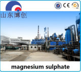 Zubehör-industrielles Grad-Mg-Sulfat