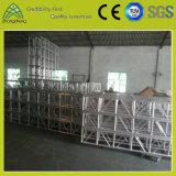 Stadiums-Beleuchtung-Stützsystems-Leistungs-Aluminiumschrauben-Beleuchtung-Binder