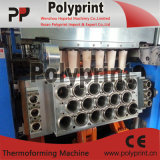 Beschikbare Plastic Kop die Machine (pptf-70T) maakt