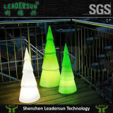 무선 섬광 LED 기둥 Ldx-X03 LED 가벼운 가구 LED 점화 LED 전구