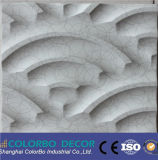 Panneaux de mur 3D décoratifs, panneau de mur en bois moderne du modèle 3D
