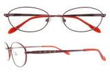 Рамка рамки Eyeglass 2016 титанов чисто Titanium оптически с Ce и УПРАВЛЕНИЕ ПО САНИТАРНОМУ НАДЗОРУ ЗА КАЧЕСТВОМ ПИЩЕВЫХ ПРОДУКТОВ И МЕДИКАМЕНТОВ