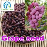 Huile de table de pépin de raisin de graine de raisin de pureté normale et grande