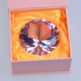 De machine Gemaakte Diamant van het Glas van het Kristal van de Gift van de Gunsten van het Huwelijk