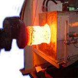 Энергосберегающая печь для индукционной ковки IGBT для стального стержня