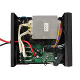 LCD angezeigter intelligenter Chip-Esteuerter Sinus-Wellen-Energien-Inverter 600va/480W