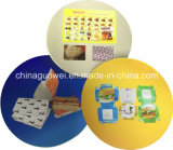 Flexography de alta velocidad Printing Machine con Various Paper (GWT-C)