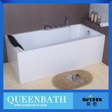 Bañera barata de acrílico del precio bajo del Ce del torbellino atractivo caliente de China (JR-B806)
