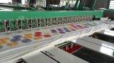 De Machine van het Borduurwerk van Chenille voor Textiel met Goede Technologie