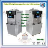 Máquina comercial del helado del yogurt congelado para la venta con el CE, certificado de ETL