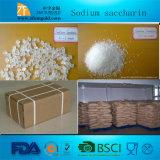 Sacarina CAS del sodio: 128-44-9
