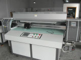 PU Leather Glass Textile CanvasエヴァMetal Woodのための産業DIGITAL Printer Machine