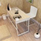 Mesa de escritório de madeira moderna da mobília de escritório com gaveta (WS16-0019)