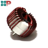 RoHS/ISO/SGS Horizontal Type Common Mode Coil Power Inductor (XP-PI-TC14013)