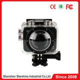 360 Grad Sports Action Waterproof Camera X360 mit Ar0330 Full HD 1080P 2.0 Inch