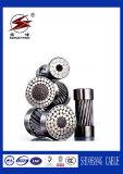 Cover単一のLineワイヤーAluminum Conductor Aluminum Clad Steel WireかStrand