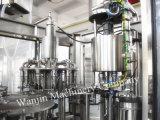 과일 주스를 위한 자동적으로 Contrlled 병 음료 충전물 기계