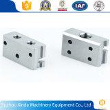 L'OIN de la Chine a certifié l'offre de constructeur de petites pièces en aluminium