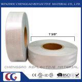 차량 (CG5700-OW)를 위한 다이아몬드 급료 Conspicuity 백색 사려깊은 테이프