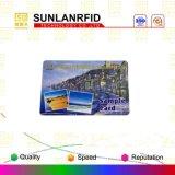 Fabrik Price Cr80 ISO14443A NFC Card /RFID Card DESFire EV1 2k/4k/8k Card/Ultralight/Classic 1k/4k RFID Chipkarte (Free Proben)