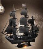 Militair Model Driedimensioneel Raadsel de Zwarte Parel Feery
