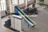 De Machine van Granlating voor PE van het Afval pp de Film van pvc
