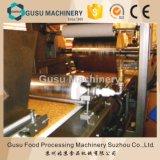 セリウムによって証明されるGusuフルオートマチックのMuseliのチョコレート・バー機械