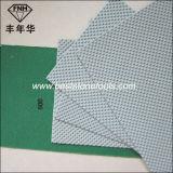 Papel abrasivo Electroplated da mão do diamante Es-1