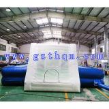 كرة قدم كبيرة قابل للنفخ نموذجيّة /Inflatable [سكّر فيلد]