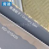 Нож минеральных шерстей нержавеющей стали высокого качества