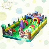 Aufblasbares Jumping Castles Bounce House Rentals für Sale