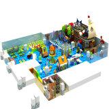 Prijs van de Apparatuur van de Speelplaats van de Reeks van de piraat de Binnen