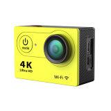 WiFiの4k処置のカメラH9r