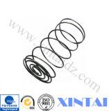 Industrielle kundenspezifische kalte gebildete Stahldruckfedern