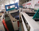 Автомат для резки лазера СО2 ткани инженерства индустрии