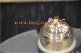 고성능 터보 Gt28 지위 압축기 바퀴 적합 터보 또는 Chra 446179-0094/816366-0001