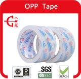 Certificado ISO OPP BOPP Cinta adhesiva Cinta adhesiva