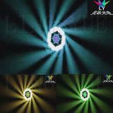 19PCS illuminazione mobile della fase della testa LED dell'occhio del fascio B