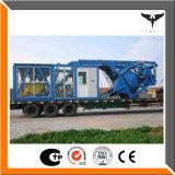Planta de mistura Yhzs60 concreta móvel