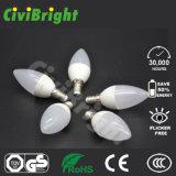 Bombilla LED Global de la venta superior 5W
