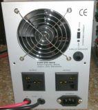 充電器機能のLED表示力インバーター