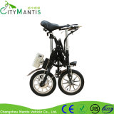 Bike 14inch Velo e складывая электрические Bikes героя велосипеда