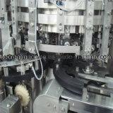 回転式タイプアルミニウム破裂音はできビールおよび清涼飲料のための機械を満たし、継ぎ合わせる