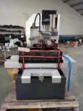 Precio medio de la cortadora del alambre de la velocidad EDM del CNC