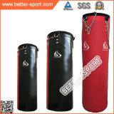 Bolsa de arena de entrenamiento de boxeo, ejercicio de fitness bolsa de perforación